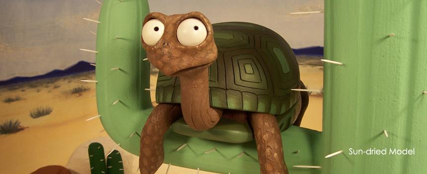 Tortoise Model