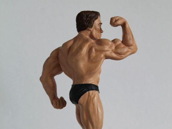 <span>Bodybuilder Model</span><i>→</i>