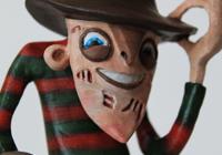 Freddy A4man