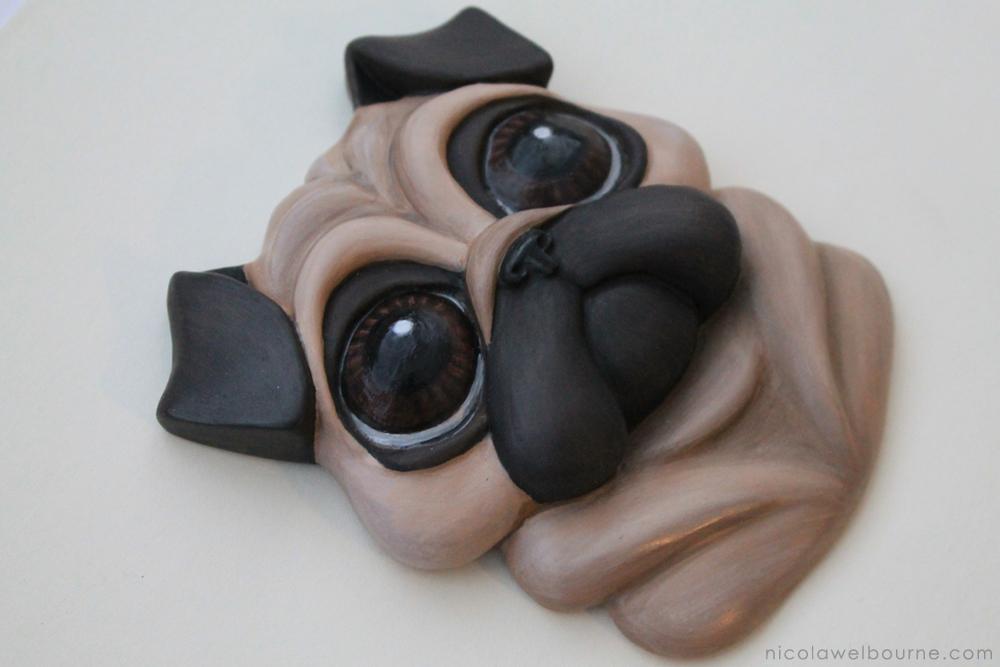 3D Pug Nic Welbourne 011