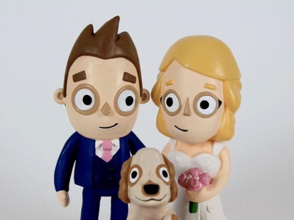 <span>Wedding Cake Topper – Dog</span><i>→</i>